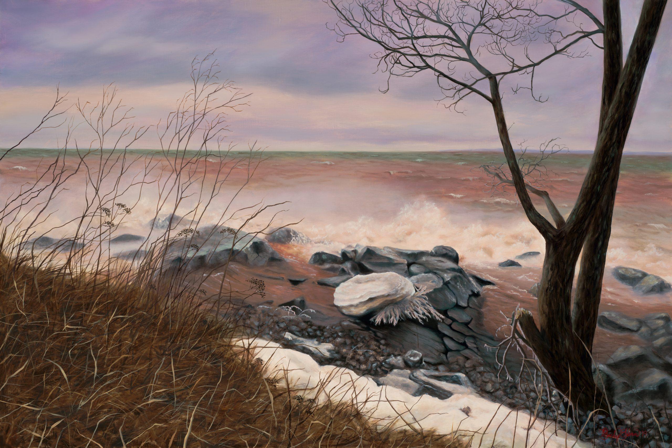 Becky Henn Lake Superior MN